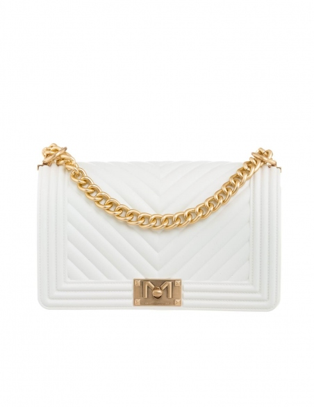 MARC ELLIS BORSA MEDIUM PVC...