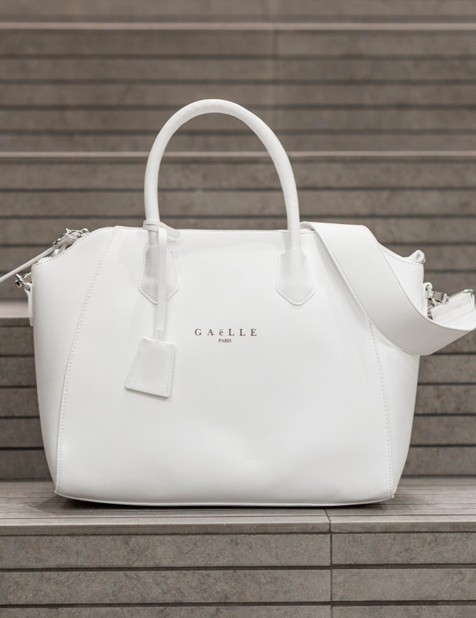 GAELLE BORSA MEDIUM BAULETTO