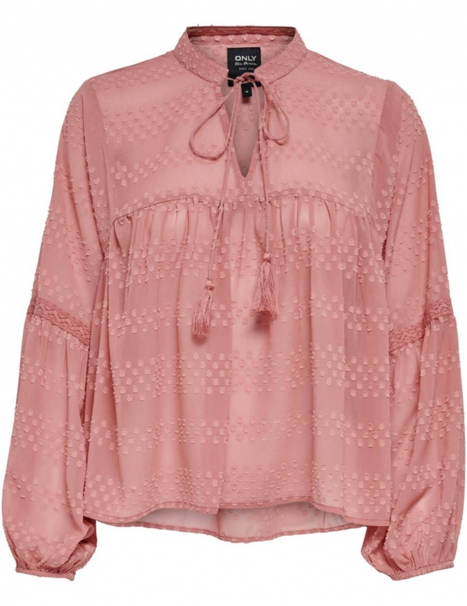 ONLY CAMICIA  POIS