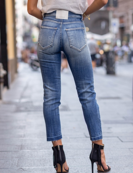 VICOLO JEANS  BEST
