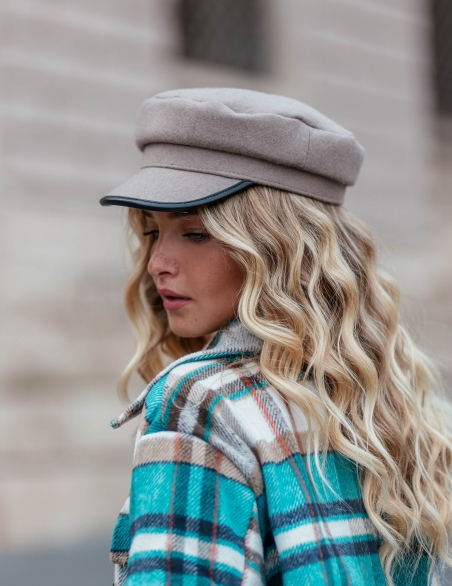 ONLY CAPPELLO  NEW ROBY