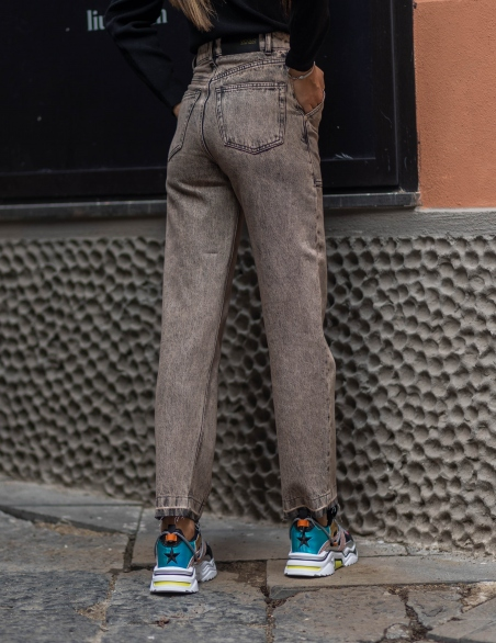 VICOLO JEANS  KATE MARBLE