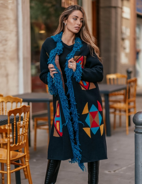 AKEP CAPPOTTO  CARDIGAN