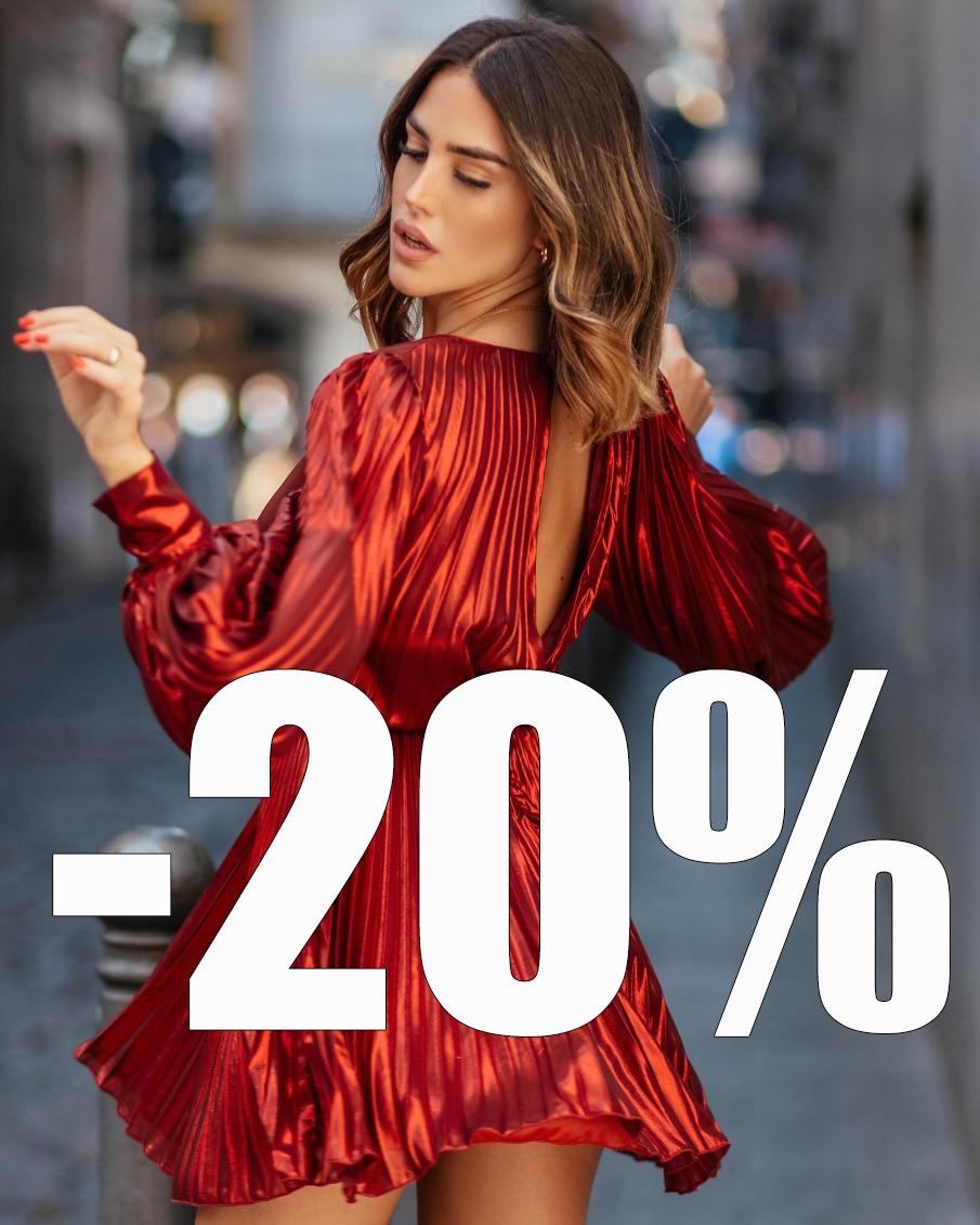 ARTICOLI -20%
